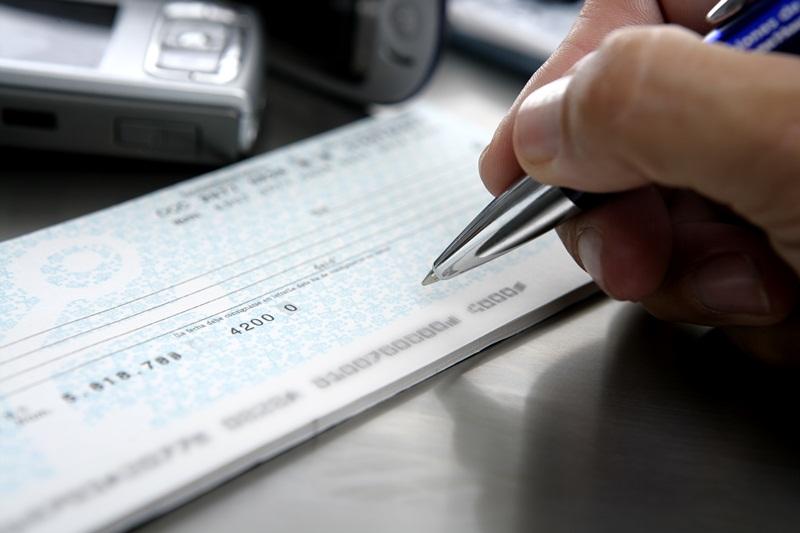 Consulta cheque com Crednet