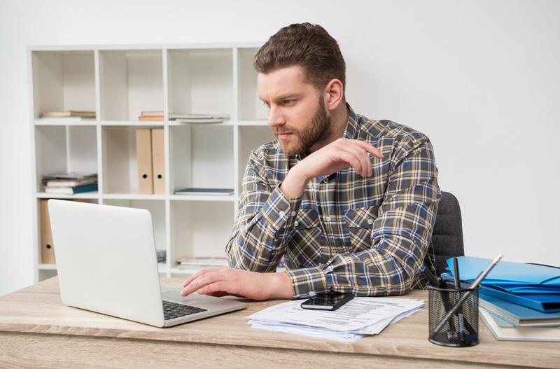 Pefin Serasa ferramenta para negativar devedores