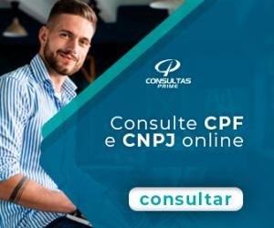 Consulta CPF CNPJ Online